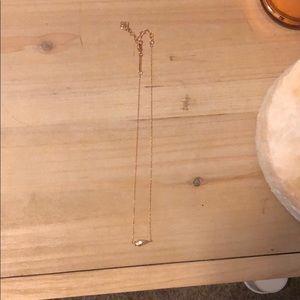 Kendra Scott Arrow necklace